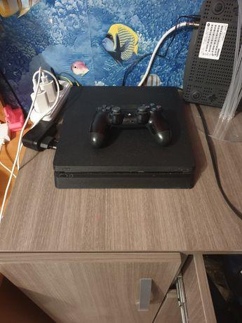 Игровая приставка Sony PS 4 Slim