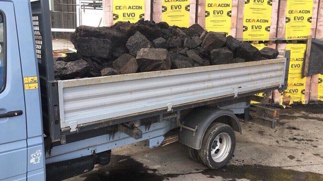 Carbuni pentru foc Lignit sortat manual super oferta 549 lei tona