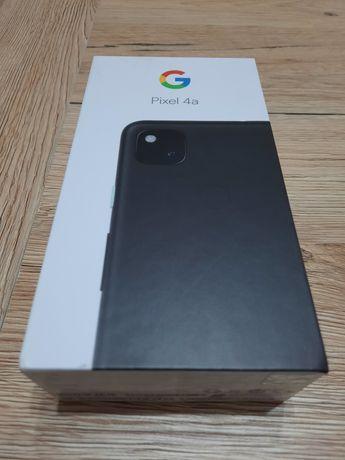 Google Pixel 4a dual sim