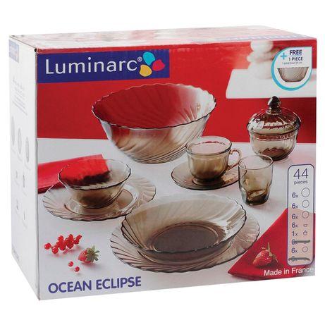 Набор посуды люминарк 32 штук обмен на орешницу или вафельницу