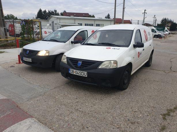 Vand 2 X Dacia Logan 1.4 benzina și 1.5 dci