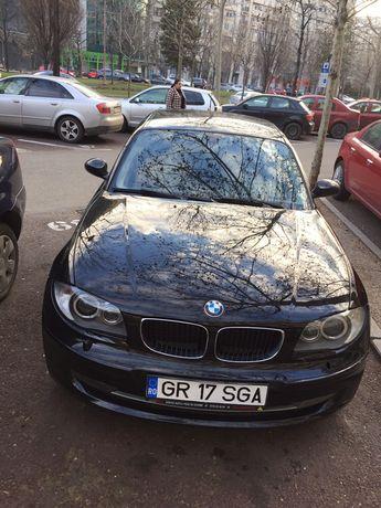 vand/schimb BMW 118d