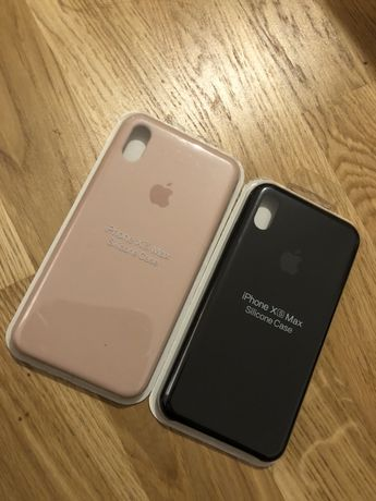 Husq carcasa silicon case Iphone X XS Max
