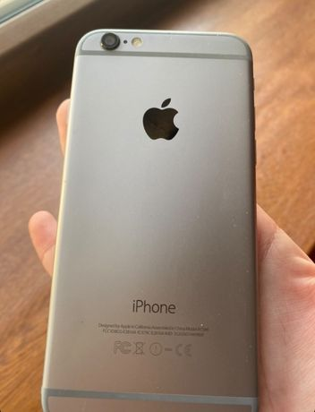 Продаю айфон 6