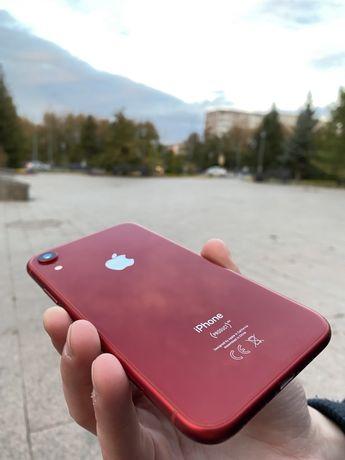 Продам iphone xr 64гб