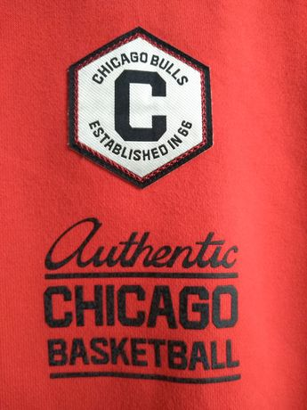 Bluză adidas CHICAGO BULLS mărimea M
