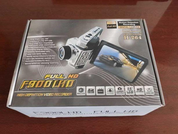 Видеорегистратор F900LHD