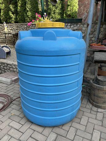 Ёмкость 1000 литров