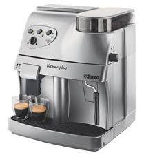 Espressor expresor aparat de cafea Saeco VIENA