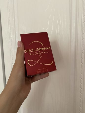 Парфюмерная вода The Only One 2 от Dolce & Gabbana