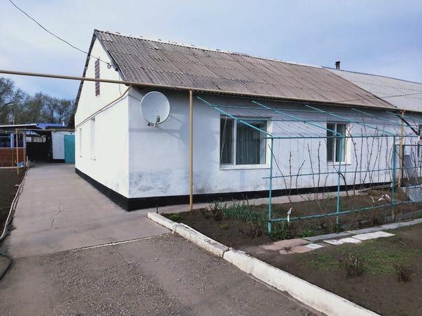 Продам дом п. Пригородный 1 отд.