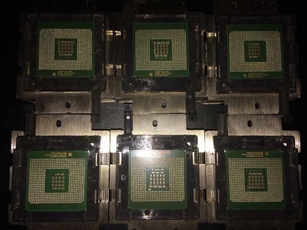 Hp360dl Процессоры серверные