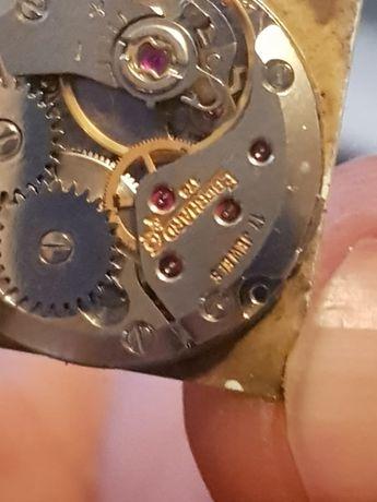 Ceas Eberhard 17 jewels