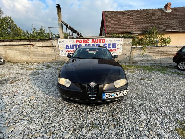 Alfa Romeo model 147 1.6 benzina