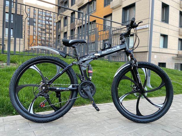 Велосипед, BMW, Складывающие, Скидки,Подарки, Бонусы