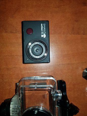 Camera video sport.