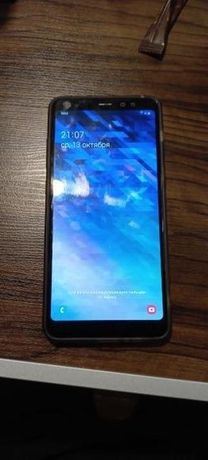 Samsung A8+ 32гб
