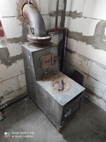 Печка сапог 250 кв