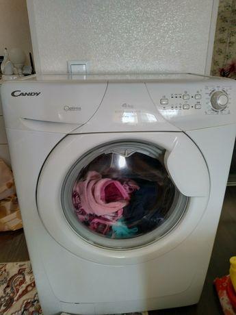 стиральная машина канди 4кг