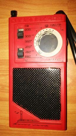 Aparat radio rusesc - pentru colectionari