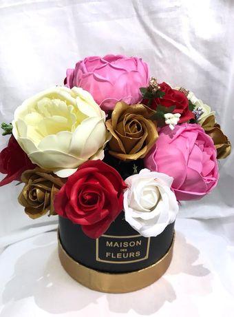 Мыльные розы город Тараз