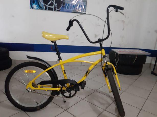 bicicleta pegas bicicleta dhs