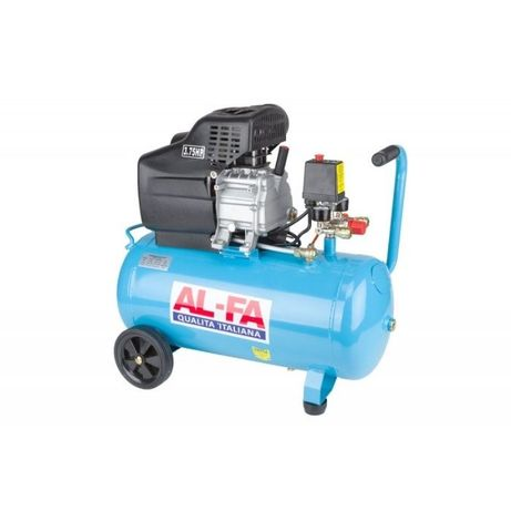 Compresor aer , 50l ,8 bar , ALC50