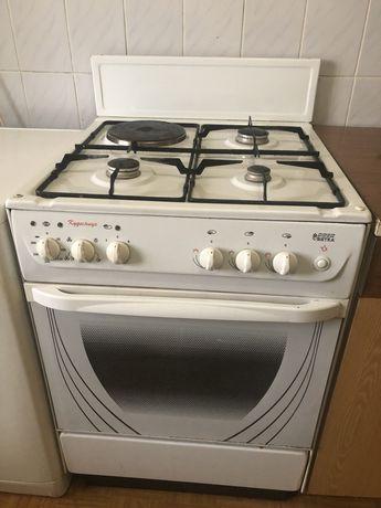 Плита куханая
