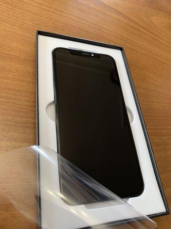 ОЛЕД Дисплей + ТЪЧ iphone apple айфон ХС OLED XS оригинално качество