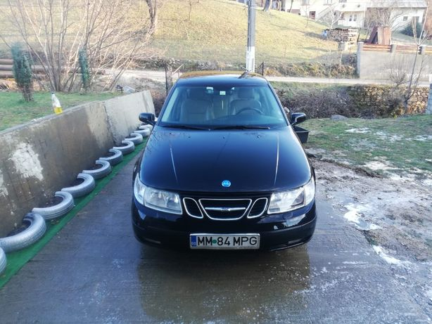 Piese Saab 95 2.2 TID 125 cp automatic an 2004