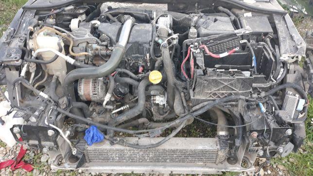 Abs Renault Laguna 3 1.5 dci