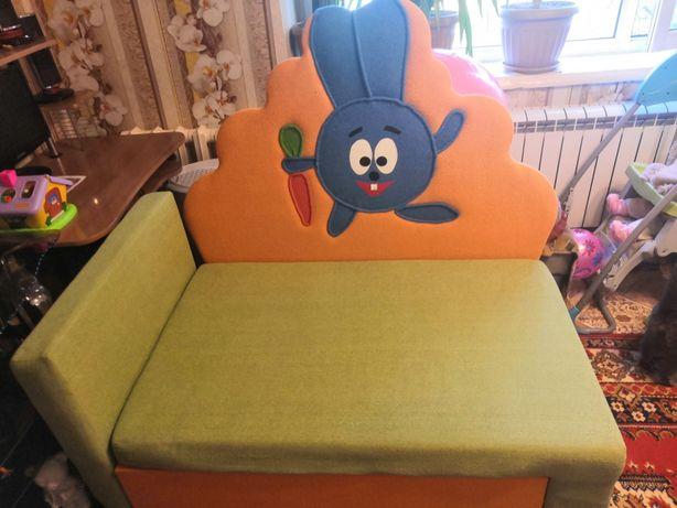 Детский диван -  тахта.