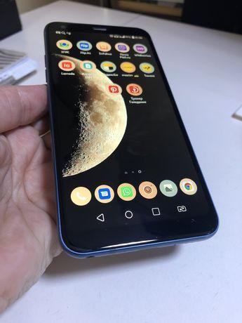 Продам смартфон Lg Q7