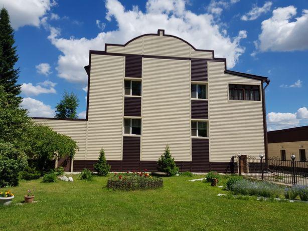 Продам коттедж в элитном районе Усть-Каменогорск