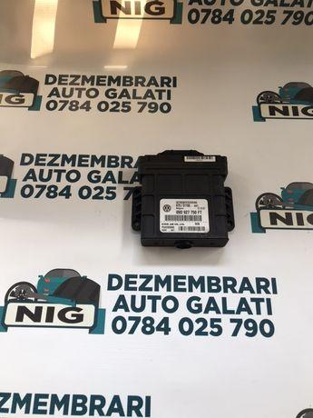 Calculator cutie viteze automata VW Touareg 7L cod 09D 927 750 FT
