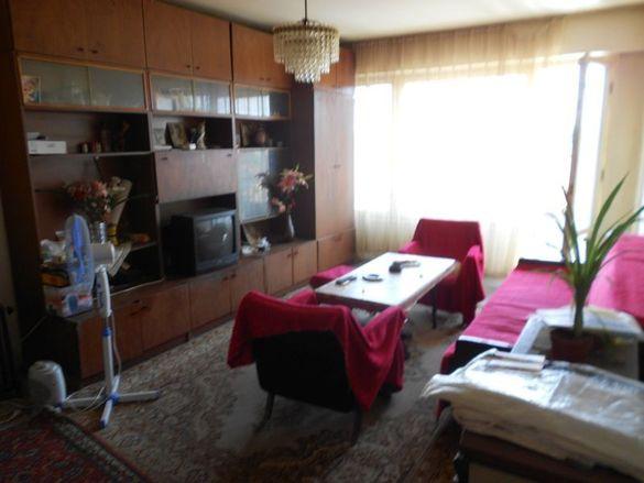 Двустаен апартамент в центъра на Свиленград
