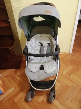 Детска количка Чиполино 2 във 1
