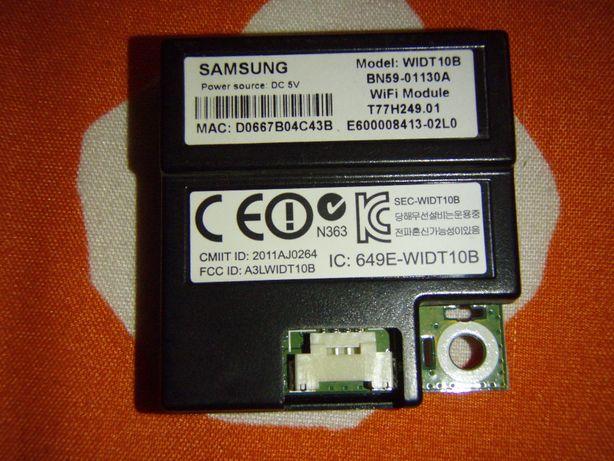 Modul wireless TV Samsung WIDT10B BN59-01130A