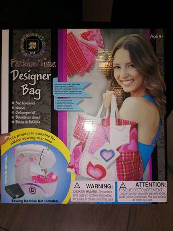 Нов компелт за шиене на чанта