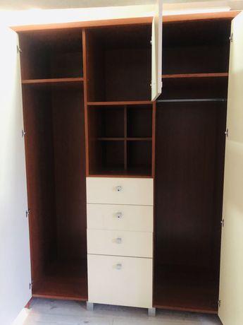 Многофункциональный Шкаф