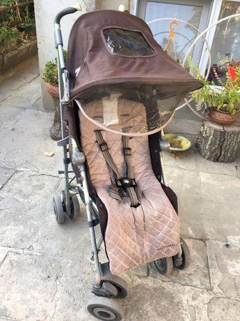 Детска количка  Maclaren XLR