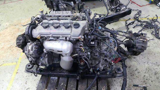 Мотор 2AZ - fe Двигатель toyota camry (тойота камри)