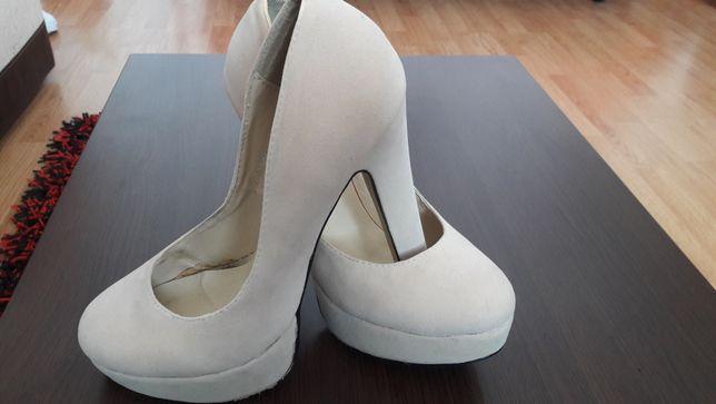 Pantof dama dej