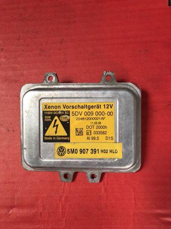 • Balast Xenon • VW Golf GTI / Tiguan / Touareg • 5M0 907 391 •