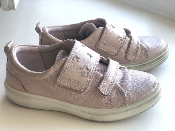 Продам кожаную обувь ECCO размер 30