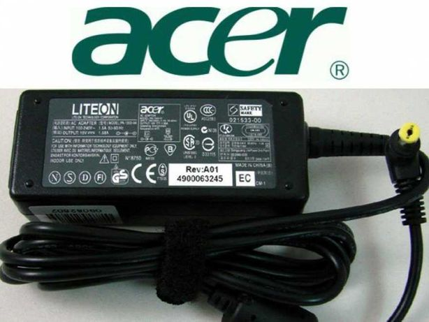 На ACER адаптер питания, блок питания, зарядное устройство с доставкой