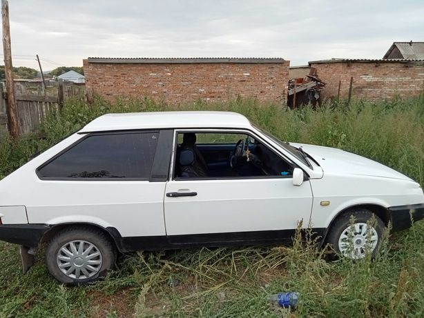 Продам машину ВАЗ