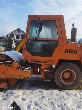 ABG Puma 170 Cilindru compactor 10 t