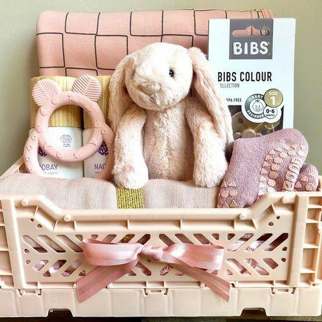 Подаръчна Кошница Кутия за бебе/дете