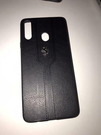 Чехол Samsung A20s